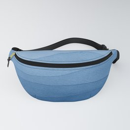 Fisherman & gold fish Fanny Pack