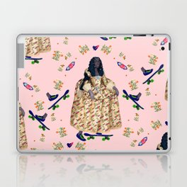 Solange Laptop & iPad Skin