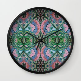 Love Potion Number 9 Wall Clock