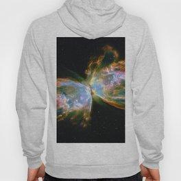 Butterfly Nebula Hoody