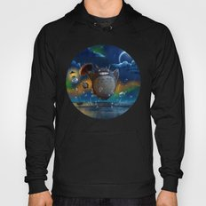 Studio Ghibli: My Neighbour Totoros Hoody