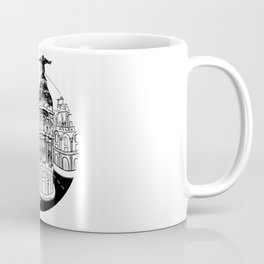 Memories of Madrid Coffee Mug