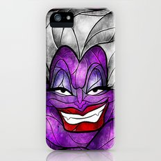 The Sea Witch iPhone (5, 5s) Slim Case