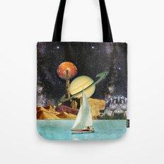 Orinoco Flow Tote Bag