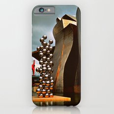 Museo Guggenheim iPhone 6s Slim Case