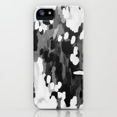 No. 68 Modern Abstract Painting Slim Case iPhone (5, 5s)