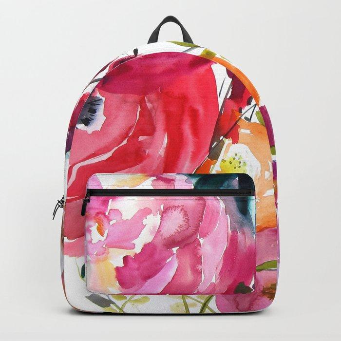 Bloom Rucksack