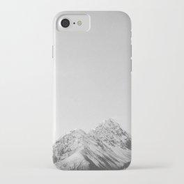 AORAKI / MOUNT COOK iPhone Case