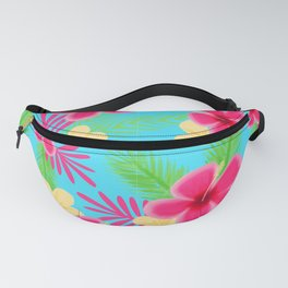 05 Hawaiian Shirt Fanny Pack