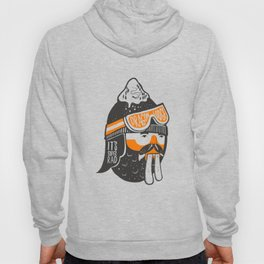 Dragon Lodge Hoody