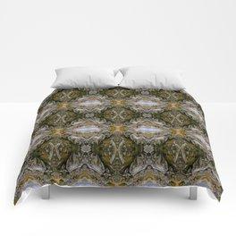 MossCrest Comforters