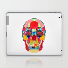 Sweet Sweet Sugar Skull Laptop & iPad Skin