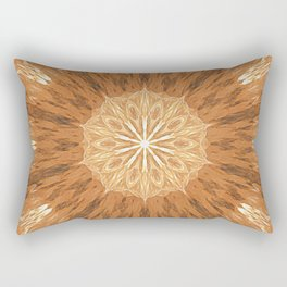 Soul of a Tiger Rectangular Pillow