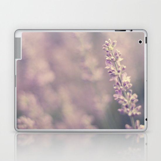 russian sage Laptop & iPad Skin