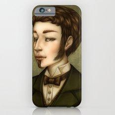 Vampire Gentleman Slim Case iPhone 6s