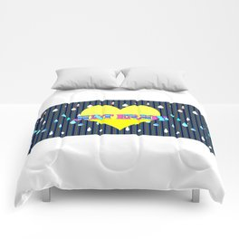 Just Enjoy Comforters