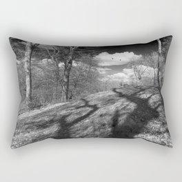 Carrion Rectangular Pillow