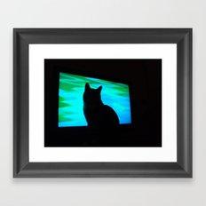 Epurrific- 9 Framed Art Print