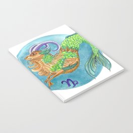 Capicorn Notebook