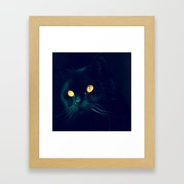 Hoscar Framed Art Print