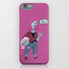 Dullahan Dame Slim Case iPhone 6s