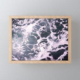 I Can Hear the Sirens Framed Mini Art Print