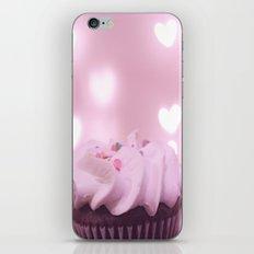 The Sweetest Love Affair iPhone & iPod Skin