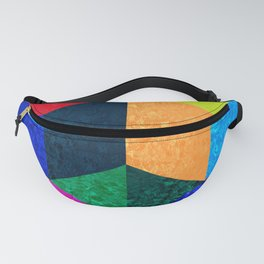 Ruby Summer Fanny Pack
