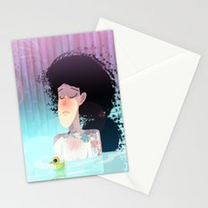 Need to relax Stationery Cards