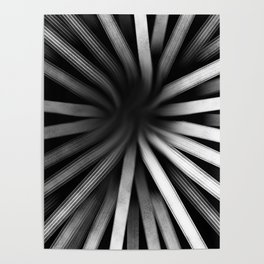 Intersecting Poster