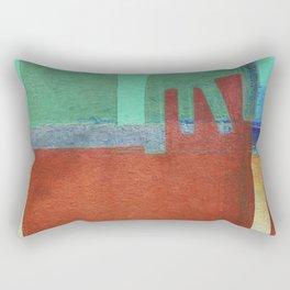 Hapi Rectangular Pillow