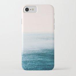 Ocean Fog iPhone Case