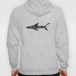 Stop Shark Finning (black) Hoody