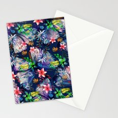 My Tropical Garden 11 Stationery Cards