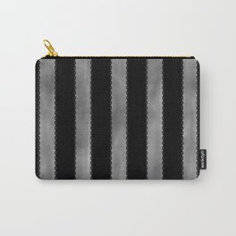 Gothic Stripes II Carry-All Pouch