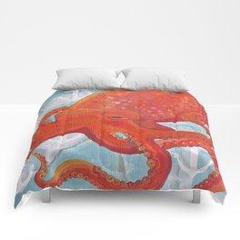 Oscarpus Comforters