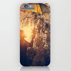sunshine umbrella iPhone 6s Slim Case