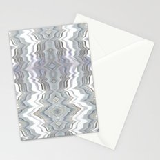 Water and Glass Stationery Cards