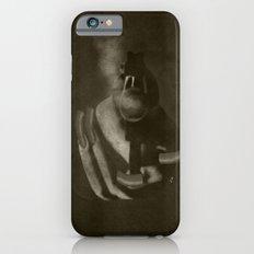 Grunge Bang Bang Nails Sofia Slim Case iPhone 6s