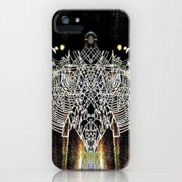 l15kezok iPhone Case
