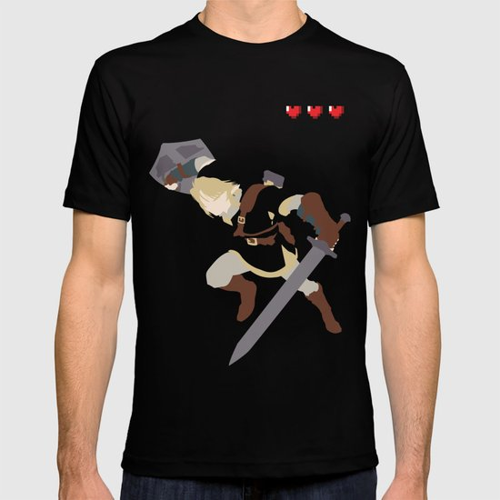 The Legend of Zelda - Link T-shirt