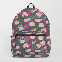 Millenial Time Backpack