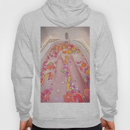 Flower Bath 7 Hoody