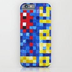 I Space Invader Paris iPhone 6s Slim Case