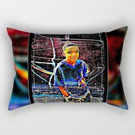Prince Tyme 06 Rectangular Pillow