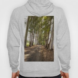 Spin Road Hoody
