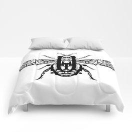 Beetle Type Comforters