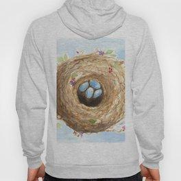 Chubby Nest Hoody