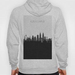 City Skylines: Kuala Lumpur Hoody