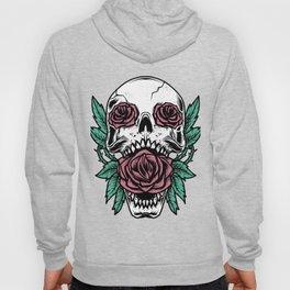 Dead Skull Hoody